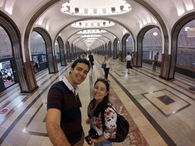 moscou russia coisas que amamos dicas viagem o que fazer metrô 7