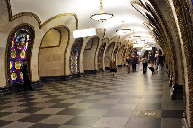 moscou russia coisas que amamos dicas viagem o que fazer metrô 8