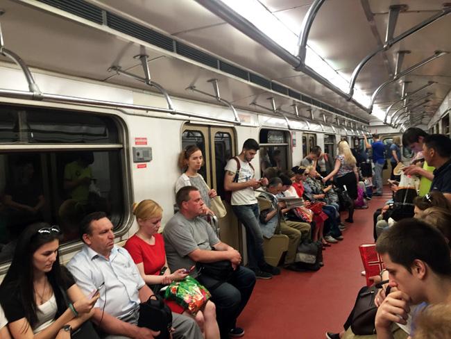 moscou russia coisas que amamos dicas viagem o que fazer metrô 14