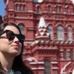 CqA TV: Moscou