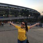 Eu fui: Abertura das Olimpíadas Rio 2016