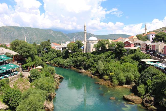 mostar bosnia coisas que amamos viagem dicas o que fazer como chegar onde ficar 7