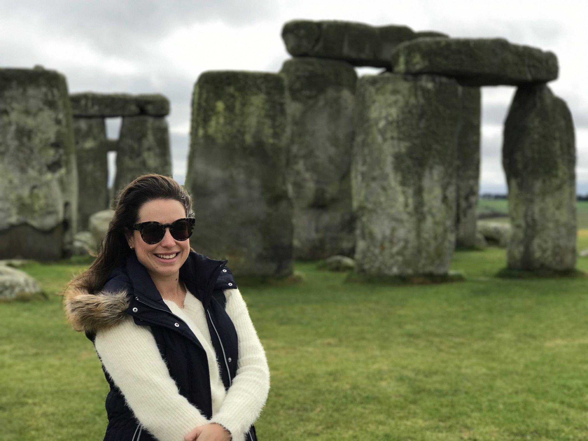 coisas que amamos stonehenge dicas informações como chegar