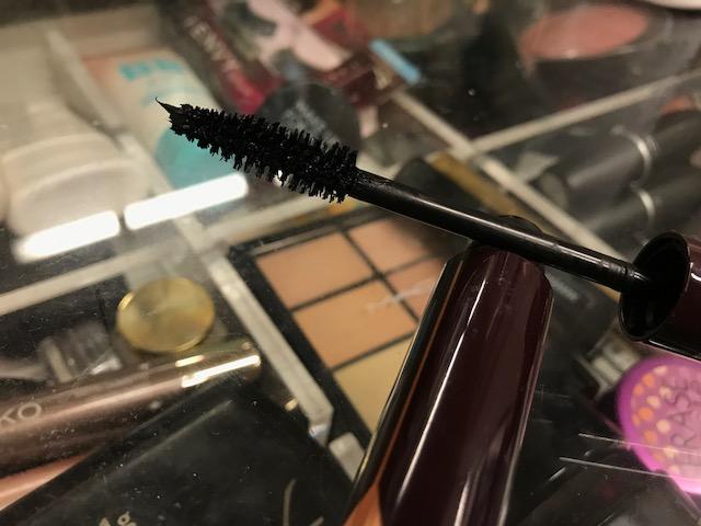 charlotte tilbury rimel glossy black